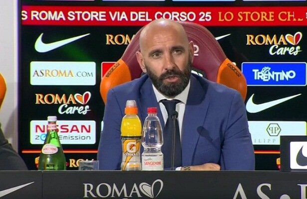 Roma deny interest in Ozyakup Roma