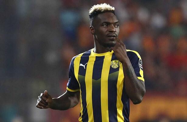 Thievy Bifouma joins Malatyaspor