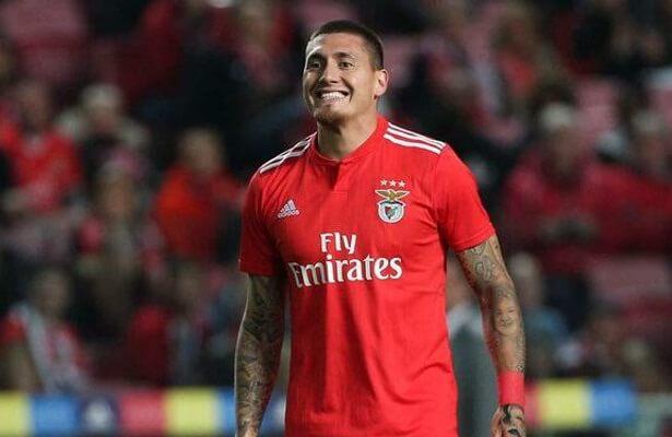 Fenerbahce reach deal with Benfica for Nicolas Castillo