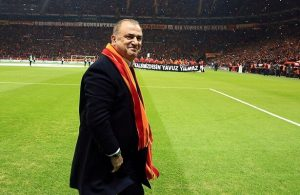 Fatih Terim nears return from 10 game ban. Fatih Terim suspension