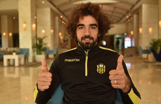 Fenerbahce sign Malatyaspor defender Sadik Ciftpinar