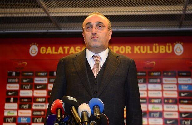 Galatasaray fail to sign Alan Carvalho