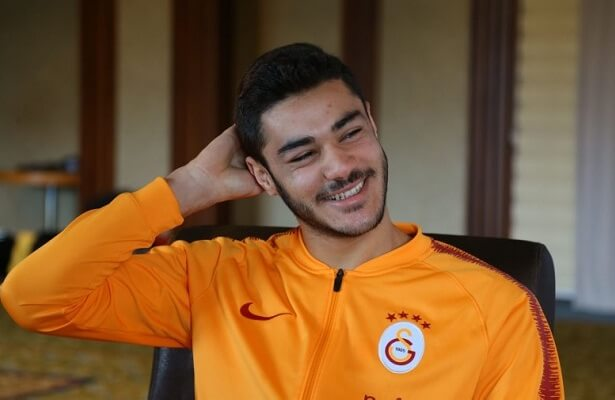 VfB Stuttgart sign Turkish youngster Ozan Kabak for €11m. Ozan Kabak Stuttgart
