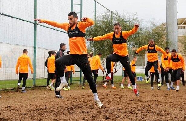 Galatasaray appoint Italian conditioning coach Alberto Bartali