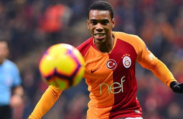 Garry Rodrigues Al-Ittihad transfer for €10m