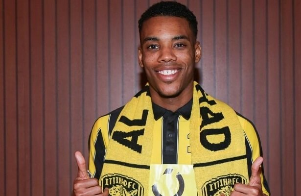 garry rodrigues al ittihad transfer completed