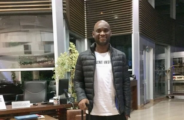Former Fener striker Henri Bienvenu joins 1.Lig club