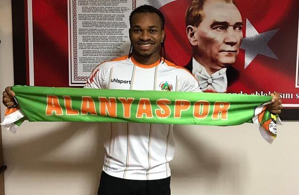 Alanyaspor sign Joel Obi from Chievo