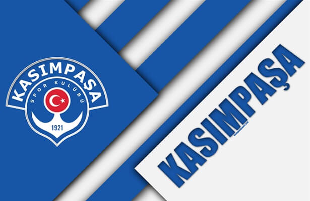 Two Kasimpasa players extend contracts; Loret Sadiku Olivier Veigneau