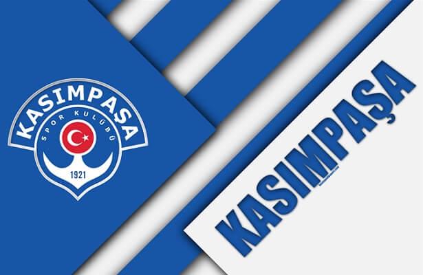 Two Kasimpasa players extend contracts; Loret Sadiku Olivier Veigneau