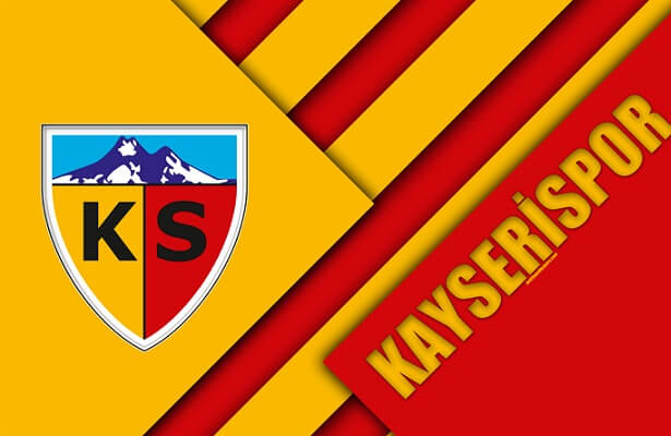 Kayserispor announce new sponsor deal. Kayserispor sponsor