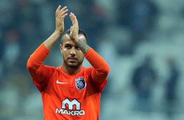 Basaksehir to part ways with 2 players; Kerim Frei and Milos Jojic