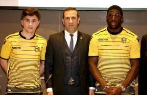 Fulham forward Aboubakar Kamara joins Malatyaspor on loan