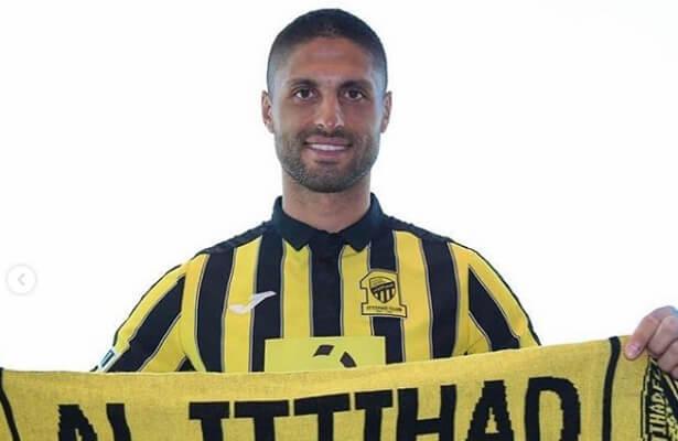 Basaksehir sell defender Manuel Da Costa to Al-Ittihad for €4m