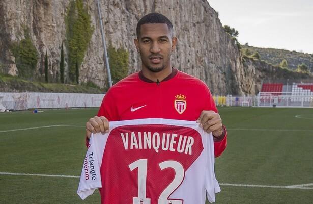 Antalyaspor midfielder William Vainqueur joins Monaco on loan