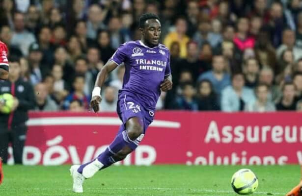 Bursaspor interested in Toulouse forward Firmin Mubele