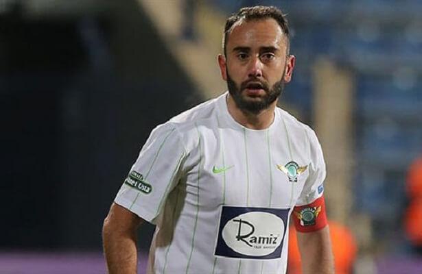 Turkish midfielder Olcan Adin moves to Macedonian club FK Shkendija.