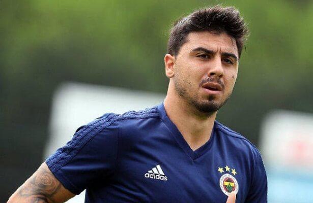 Ozan Tufan Alanyaspor transfer loan