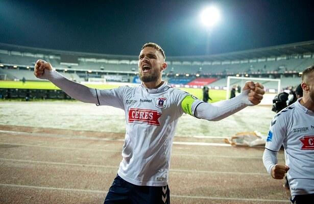 Erzurumspor transfer Danish defender Pierre Kanstrup