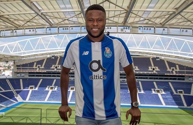 Porto defender Mbemba to join Besiktas - report