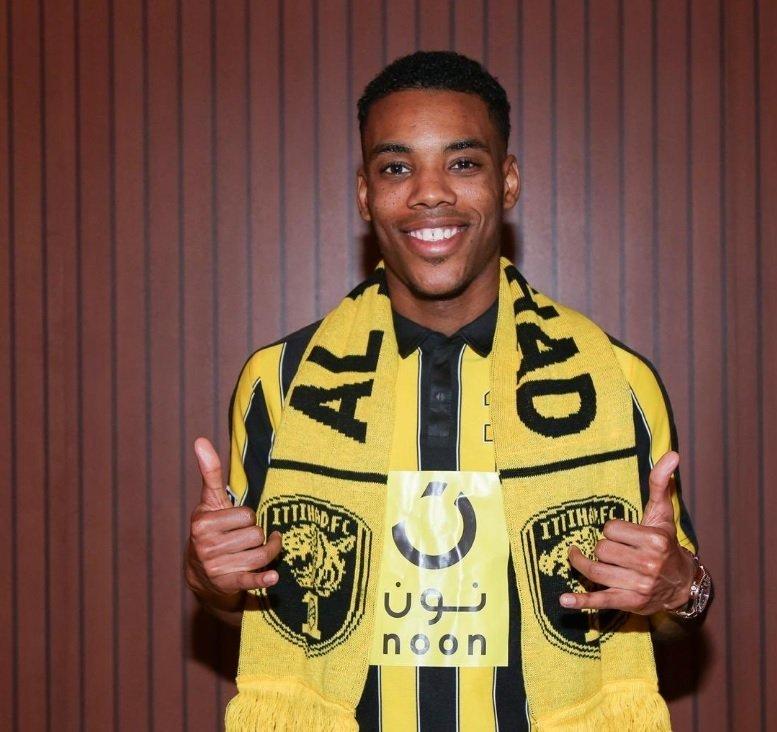 2019–20 Al-Ittihad Club season