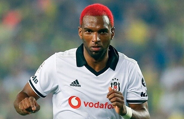 Ryan Babel Fulham. Besiktas sell Ryan Babel to Fulham FC