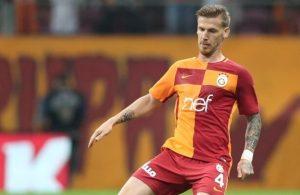 Serdar Aziz Galatasaray news. Serdar Aziz could move to Fenerbahce - agent