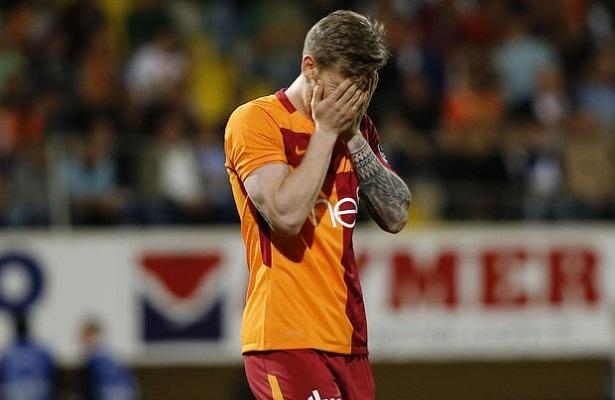 Galatasaray transfer list Serdar Aziz