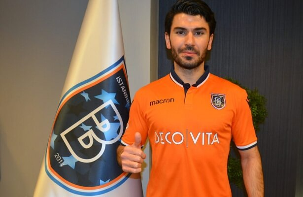 Serdar Tasci joins Basaksehir on a free transfer. Serdar Tasci Basaksehir