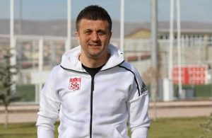 Sivasspor coach wants 3 foreign players