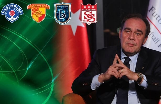 Turkish clubs debt restructure move hailed as a milestone