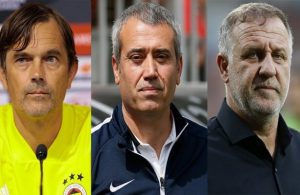 No mercy for Super Lig coaches in TSL; 11 sackings