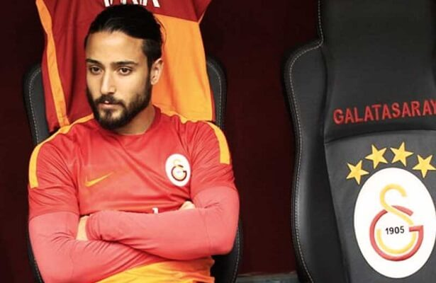 Galatasaray release Tarik Camdal
