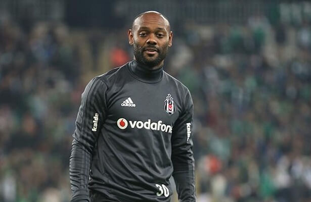 Vagner Love rejects Adana Demirspor offer