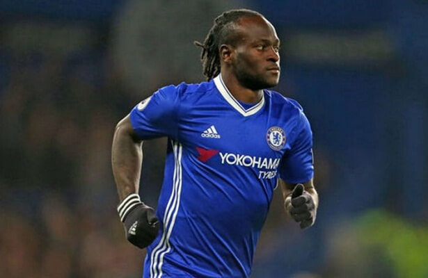 Victor Moses Fenerbahce transfer news