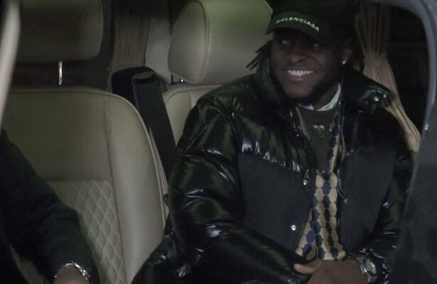 Victor Moses in Istanbul to complete Fenerbahce loan