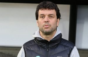 Akhisarspor sack coach