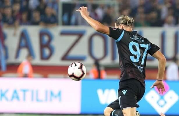Cardiff City wanted Yusuf Yazici says Trabzonspor president Ahmet Agaoglu