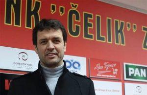 Turkish coach Arslan takes over Bosnian club Celik Zenica