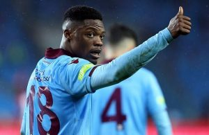 Caleb Ekuban wants Trabzonspor stay