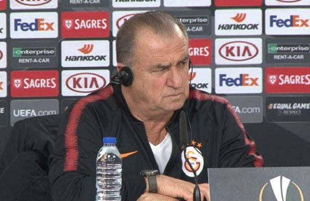 Terim: Referees left their mark in both games
