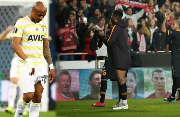 FB, GS knocked out of Europa League on Thursday