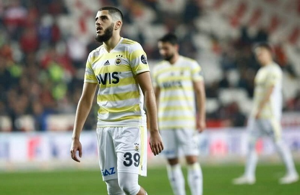 Fenerbahce omit Benzia, Cigerci from squad list