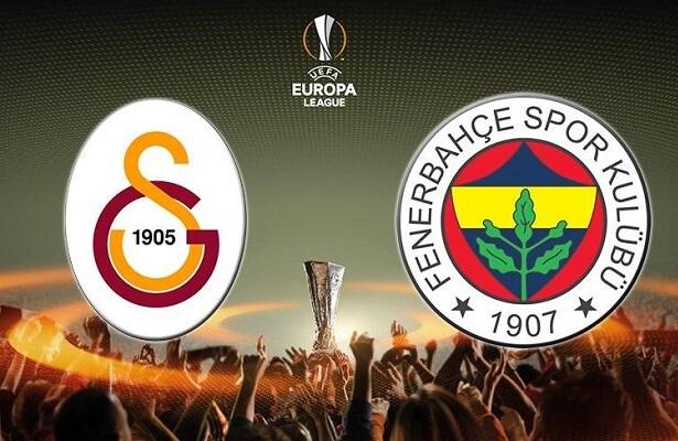 Turkish giants face tough away trips in Europe