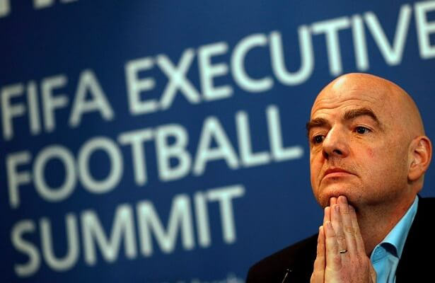FIFA football summit to begin in Istanbul