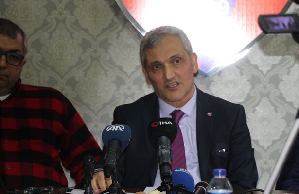 Turkish second division Karabukspor on the verge of dissolving