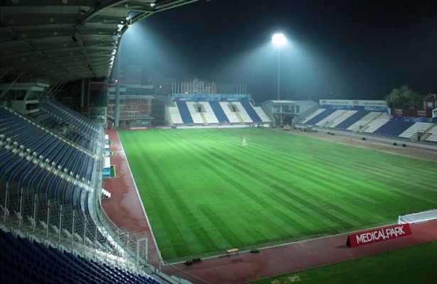 Kasimpasa self-destruct in middle of the season