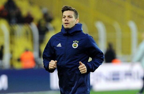 Miha Zajc reveals Fenerbahce transfer details
