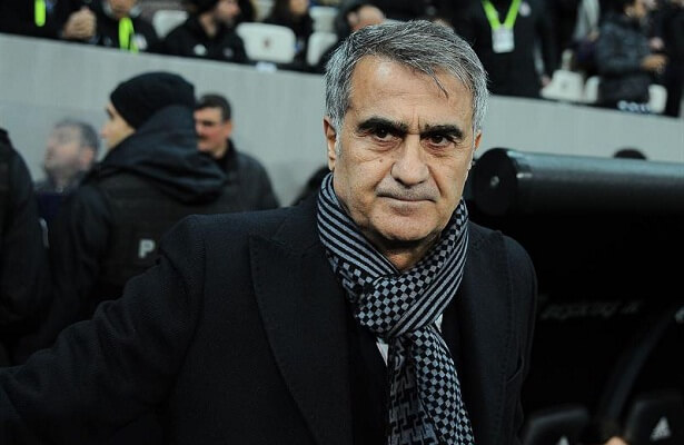 Besiktas coach criticized after Istanbul derby