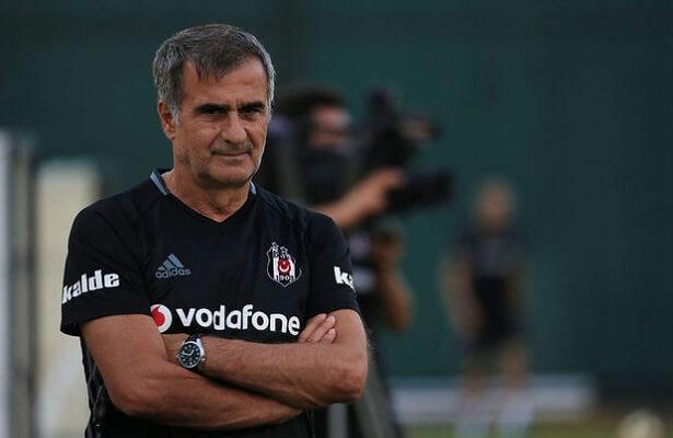 Senol Gunes shuts down resignation rumours